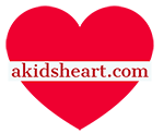 A Kid's Heart Logo